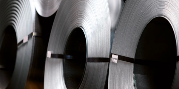Acciaio Scarioni Printing Systems